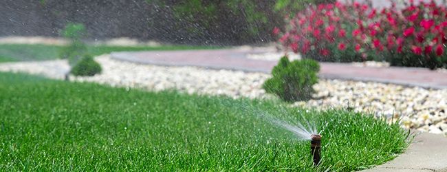 Residential Sprinkler Repair | Behrens Affordable Sprinkler Repair |  Frisco, TX | (214) 315-0644